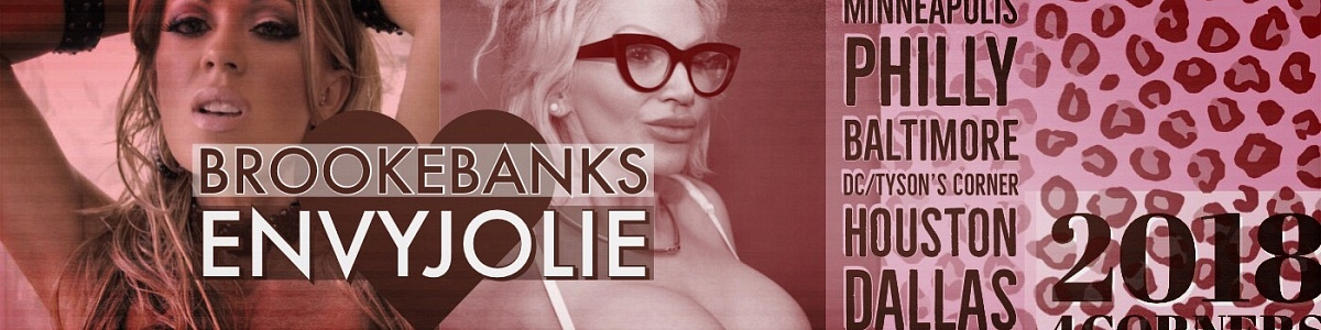Brooke Banks Escort