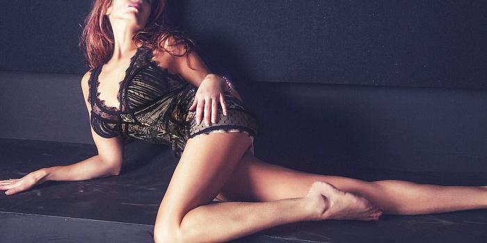 Samantha Killington's Cover Photo