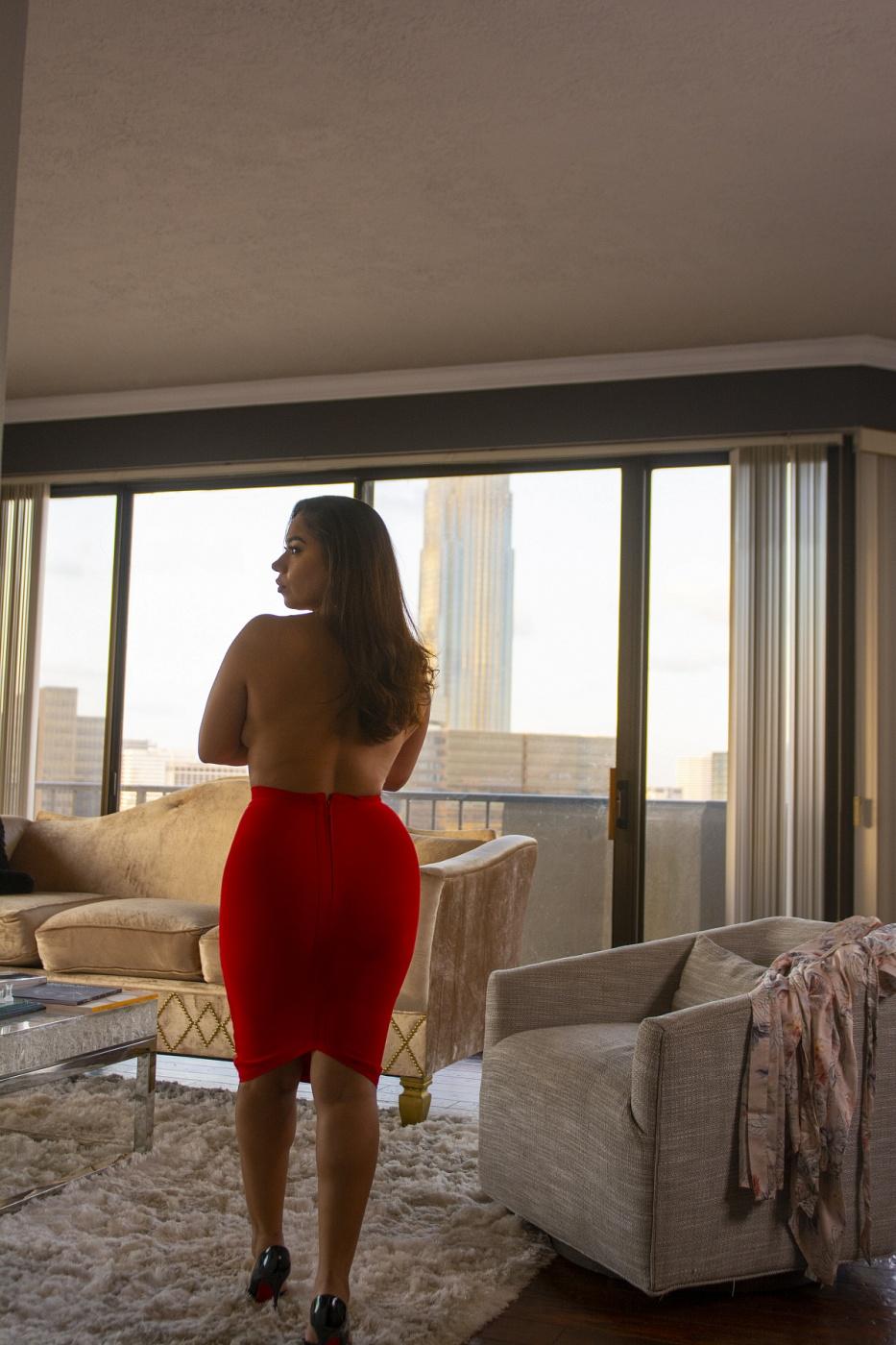 Marissa of Houston