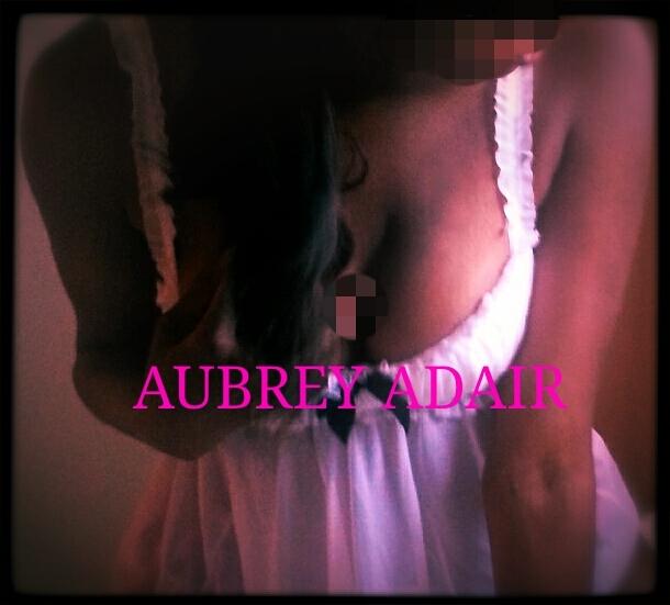 Aubrey Adair