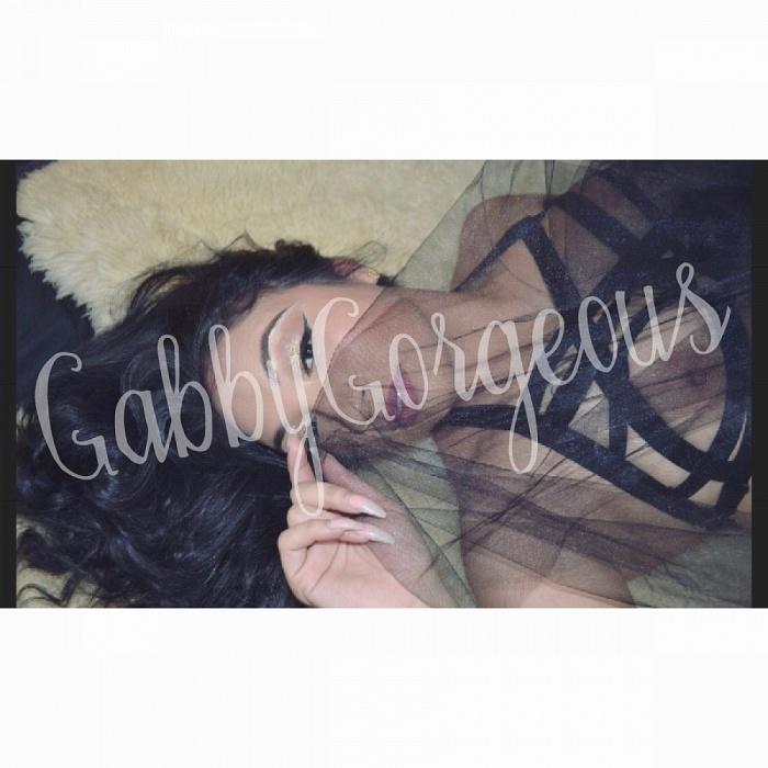 Gabriella Gorgeous