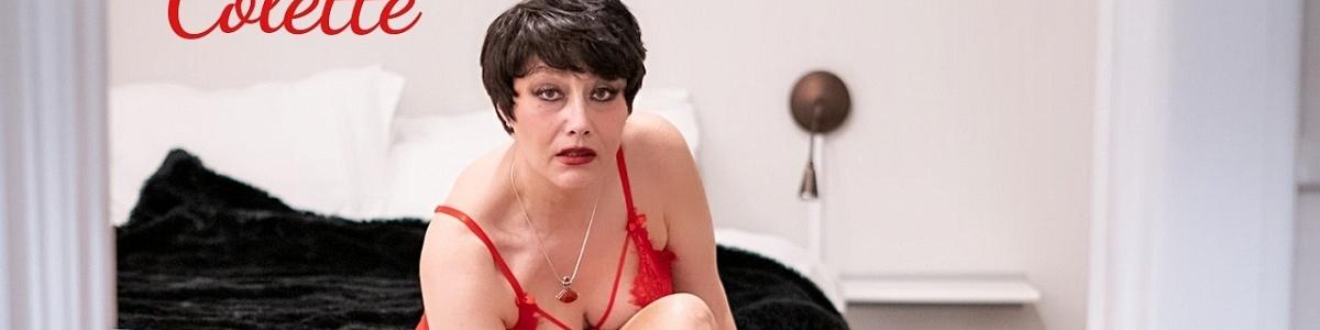 Colette Lane's Cover Photo
