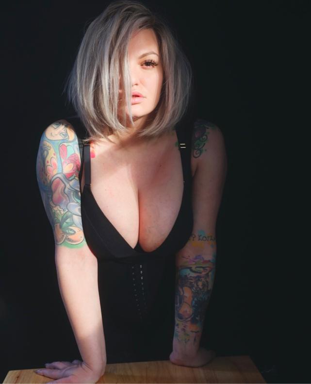 Lexi Foxx