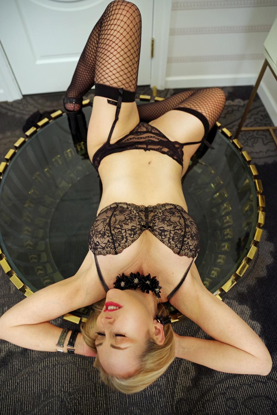 Amber Austin