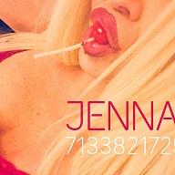 TS Jenna Summers's Avatar