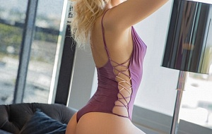 Olivia Rosy Escort