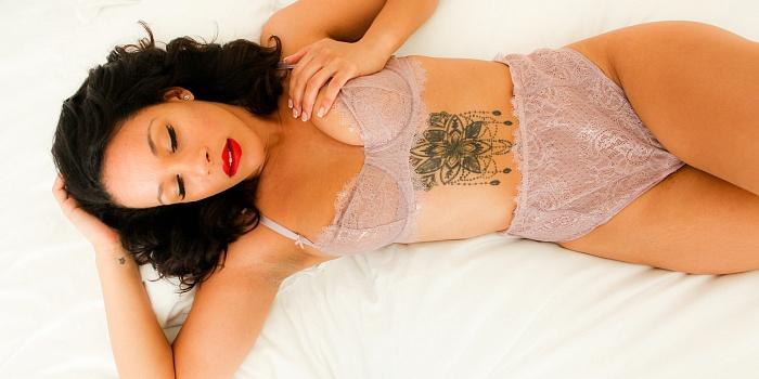 Melanin Monroe's Cover Photo