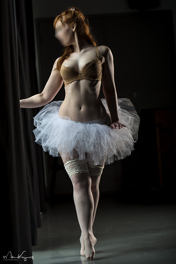 Isabel Archer