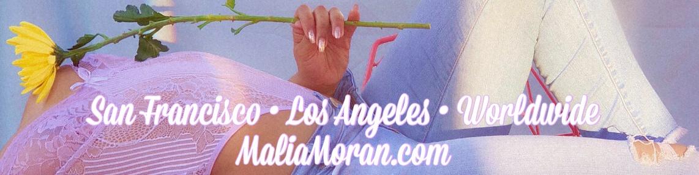 Malia Moran's Cover Photo