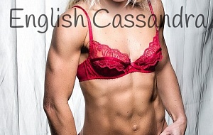 English Cassandra