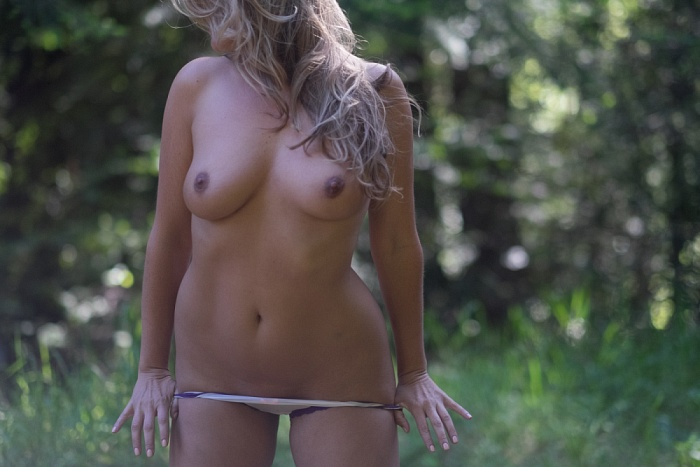 Hanna Woods