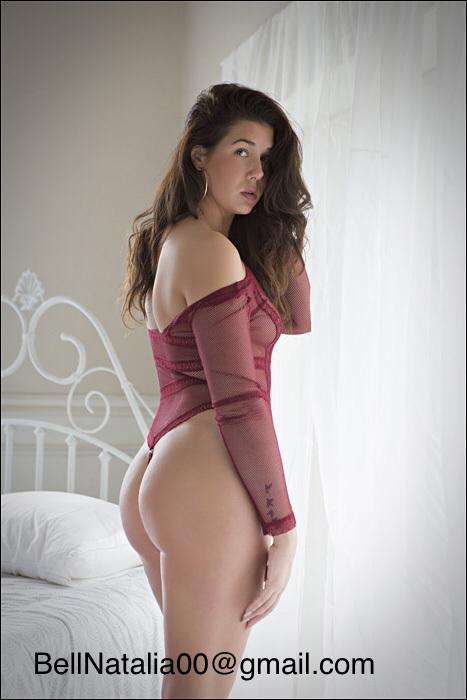 Natalia Bell