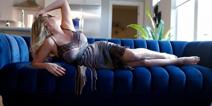 Megan Love's Cover Photo