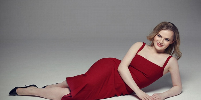 Julia's Cover Photo
