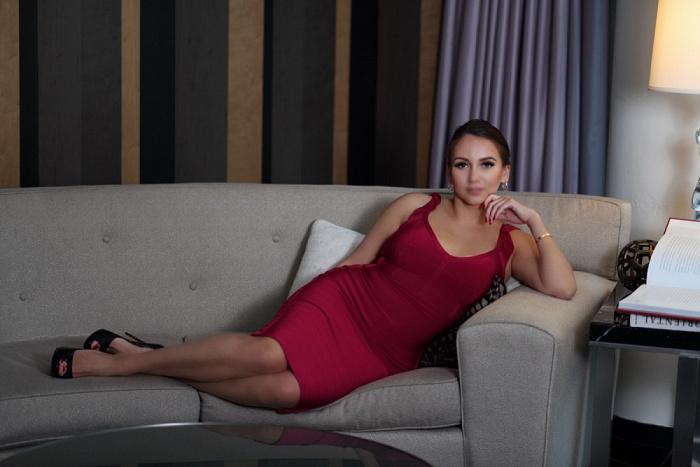Magda Poland