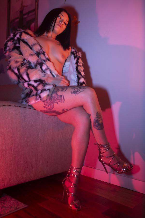 Melanie Monroe