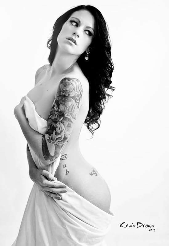 Katrina Blaze