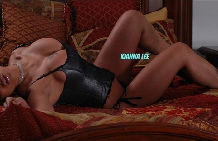 Kianna Lee
