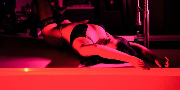 Leyla Wang's Cover Photo