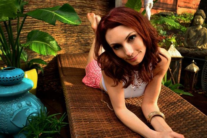 Miss Kayla Raine