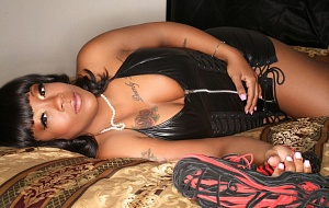Goddess Stacey Lace Escort