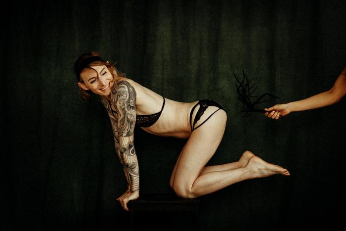 Leila Mos