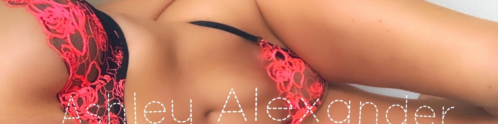 Ashley Alexander's Cover Photo