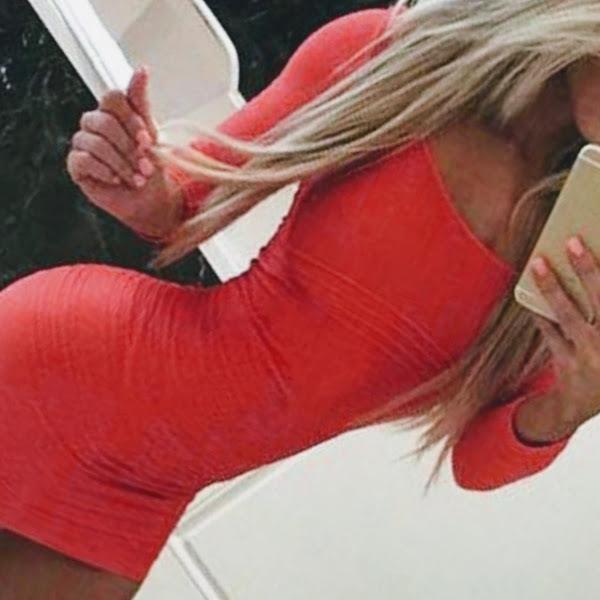 Ashley Rae