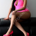 Angel Lee Escort