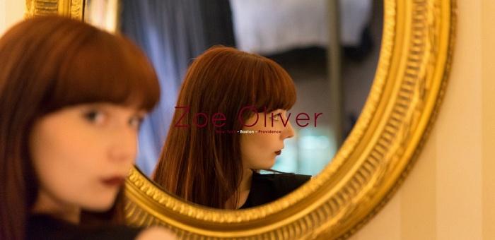 Zoe Oliver