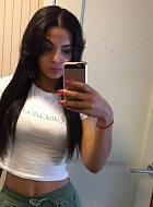 Mariah Luv Escort