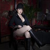 Mistress Daria Escort