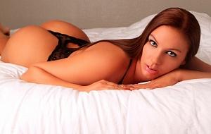 Natalie Allure