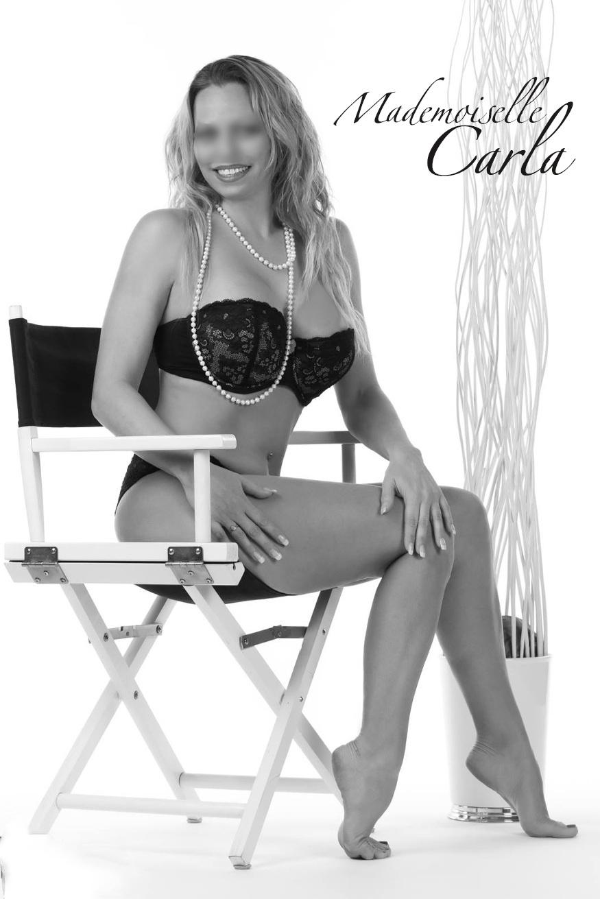 Mademoiselle Carla