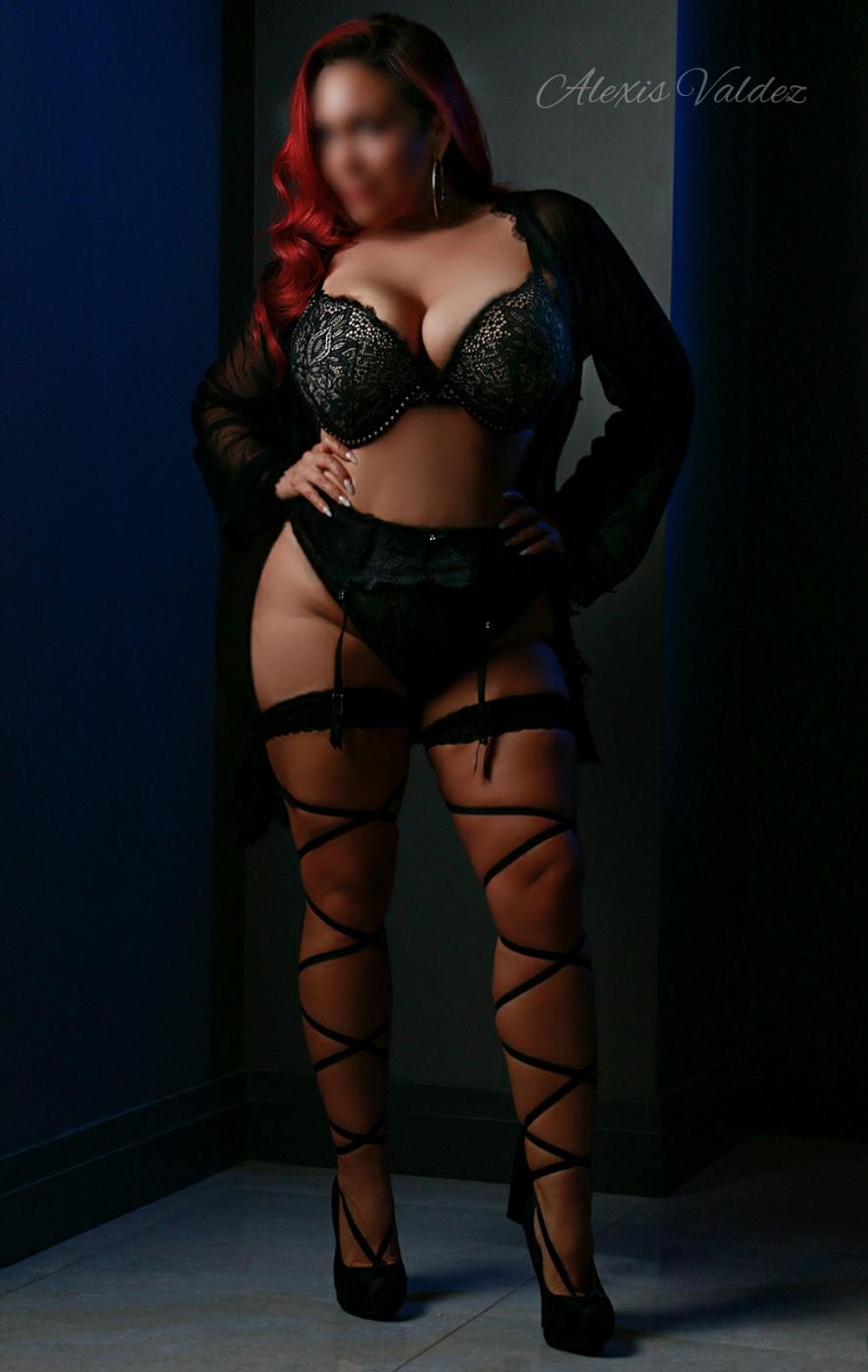 Alexis Valdez