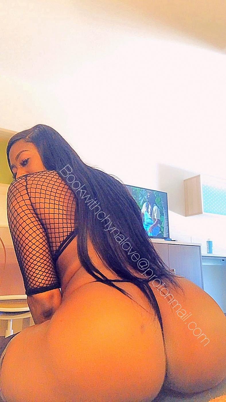 Mistress Chyna love