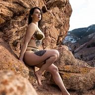 Amelia Rose's Avatar