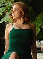 Carmen Foxx