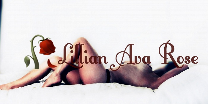 Lillian Ava Rose's Cover Photo