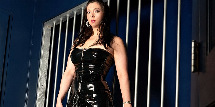 Mistress Harlow's Cover Photo