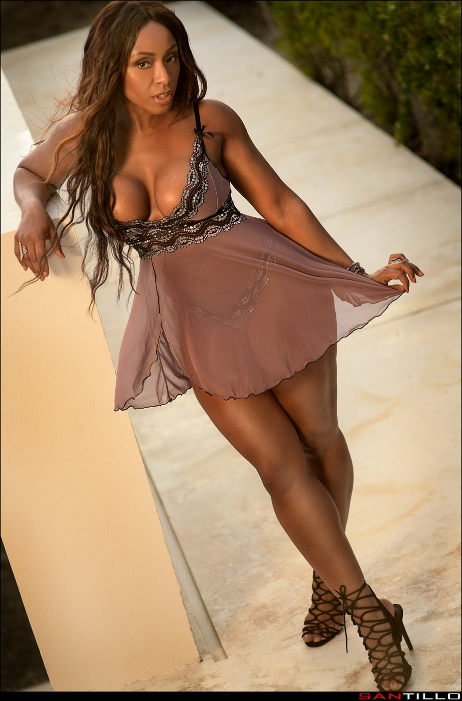 Atlanta escorts ayana angel