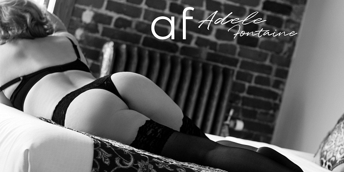 Adele Fontaine's Cover Photo