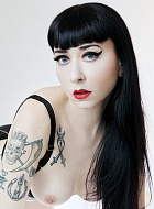 Mistress Ramona