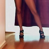 Naomi Icelandic Goddess CMT