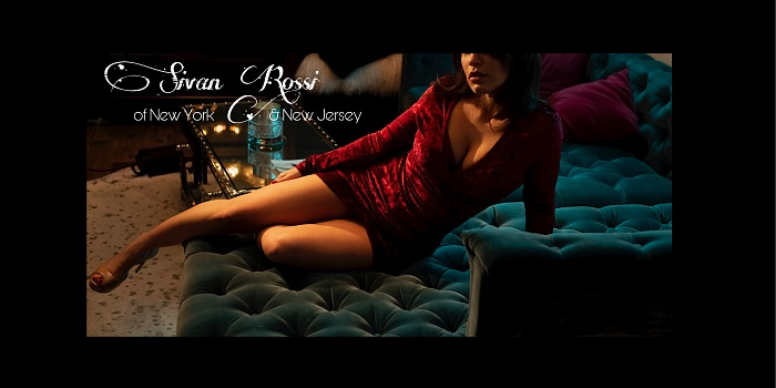 Sivan Rossi's Cover Photo