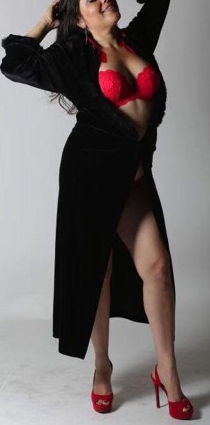 Goddess Angélique