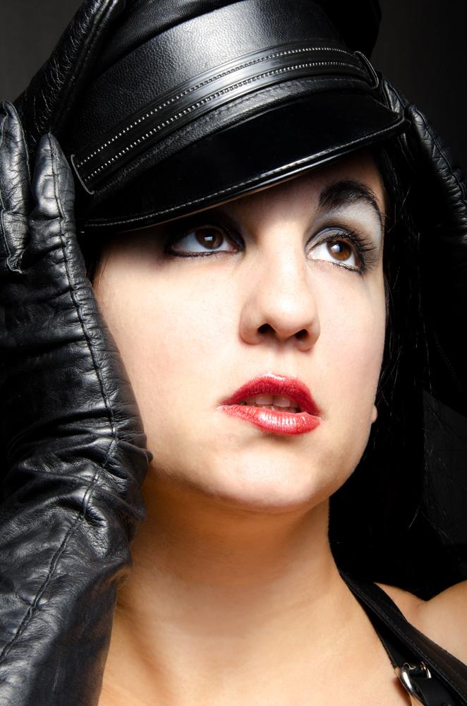 Mistress Xena