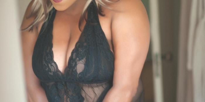 Ebony Luscious London's Cover Photo