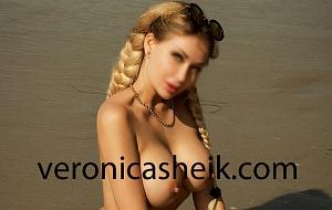 Veronica Sheik