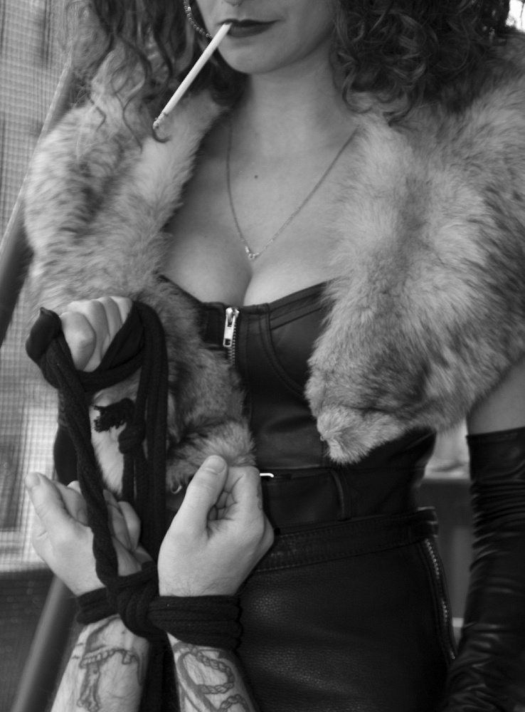 Leona Cottrell